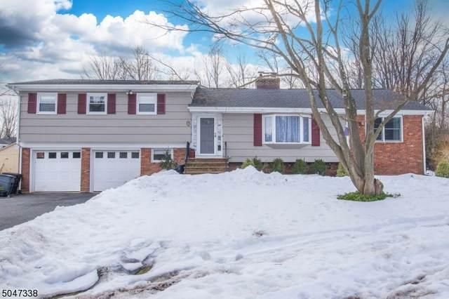 56 Shongum Rd, Randolph Twp., NJ 07869 (MLS #3694905) :: SR Real Estate Group