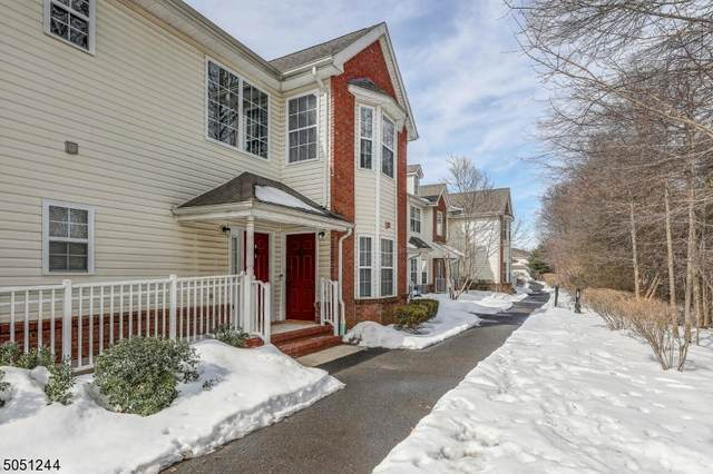 62 Forest Dr, Piscataway Twp., NJ 08854 (MLS #3694907) :: RE/MAX Platinum