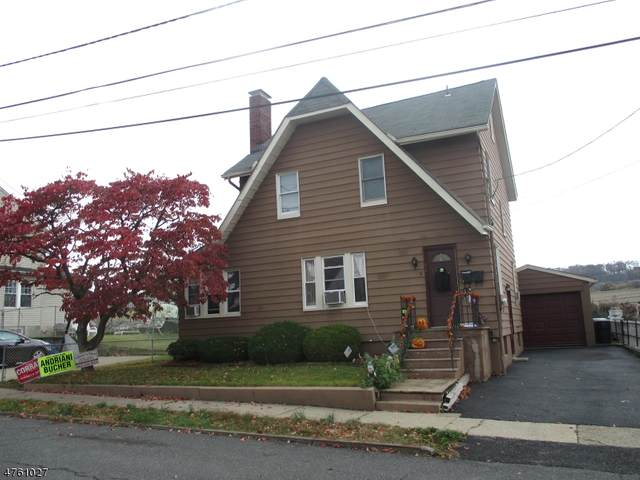 5 Garfield Pl, Totowa Boro, NJ 07512 (MLS #3694920) :: Weichert Realtors