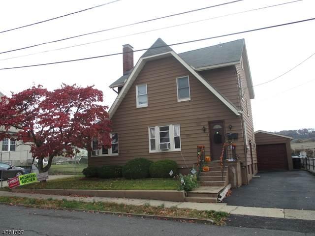5 Garfield Pl, Totowa Boro, NJ 07512 (MLS #3694920) :: The Sue Adler Team