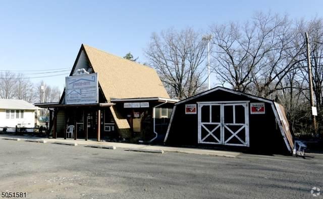 2060 State Highway 35, South Amboy City, NJ 08879 (MLS #3694936) :: The Sue Adler Team