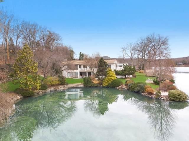 978 Pines Lake Dr, Wayne Twp., NJ 07470 (MLS #3694966) :: The Karen W. Peters Group at Coldwell Banker Realty