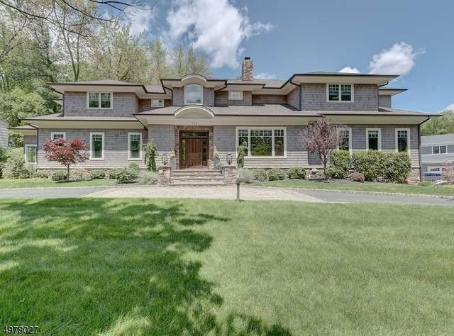 175 Long Hill Dr, Millburn Twp., NJ 07078 (MLS #3694967) :: SR Real Estate Group