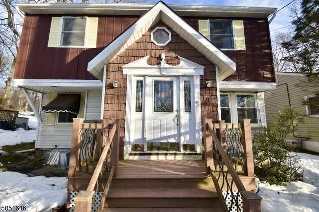 17 Erie Ave, Rockaway Twp., NJ 07866 (#3694972) :: Jason Freeby Group at Keller Williams Real Estate