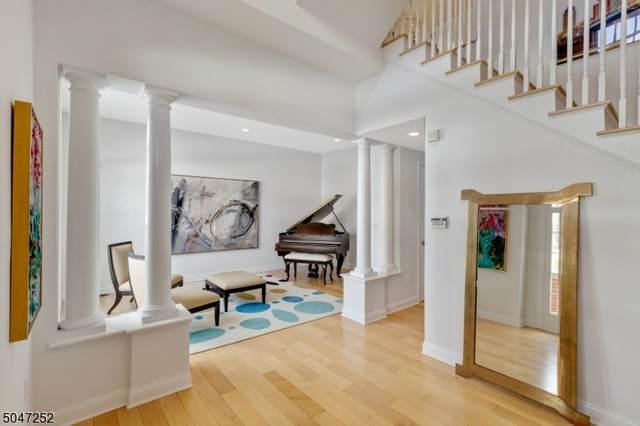 12 Carillon Cir, Livingston Twp., NJ 07039 (MLS #3694978) :: Coldwell Banker Residential Brokerage