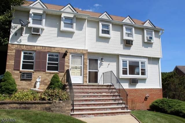 322 Richard Mine U12, Rockaway Twp., NJ 07885 (MLS #3694998) :: Weichert Realtors