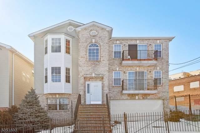 30 Avon Ave, Newark City, NJ 07108 (MLS #3695016) :: SR Real Estate Group
