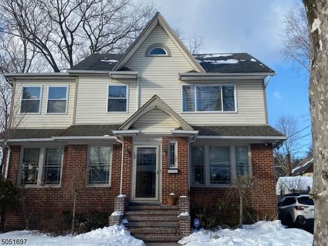 337 Marlboro Rd, Englewood City, NJ 07631 (MLS #3695025) :: The Sikora Group