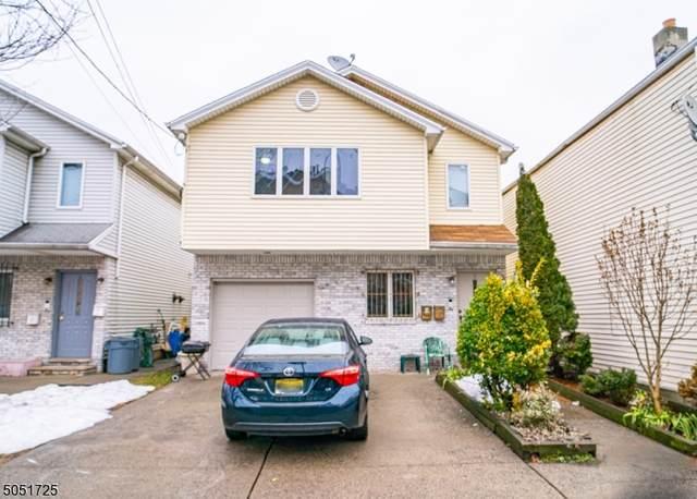 8 Vincent St, Newark City, NJ 07105 (MLS #3695031) :: SR Real Estate Group
