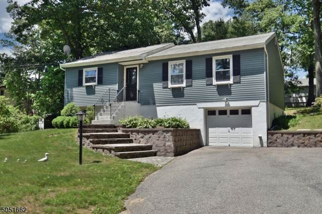 6 Stonewall Dr, Vernon Twp., NJ 07419 (MLS #3695071) :: Coldwell Banker Residential Brokerage