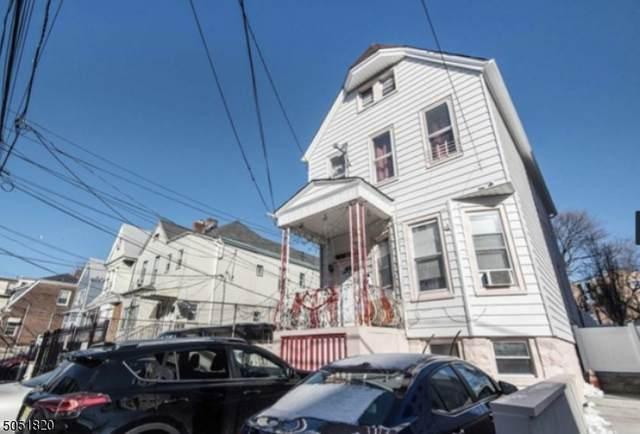 308 8th St #2, Union City, NJ 07087 (MLS #3695096) :: SR Real Estate Group