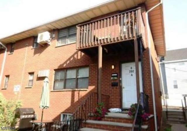 202 Terhune Ave, Lodi Boro, NJ 07644 (MLS #3695104) :: The Sikora Group