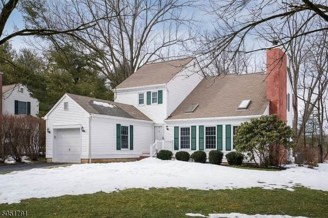 4 Salem St, Bernards Twp., NJ 07920 (MLS #3695105) :: SR Real Estate Group