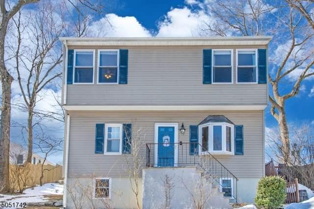 499 Diamond Spring Road, Denville Twp., NJ 07834 (MLS #3695120) :: RE/MAX Select