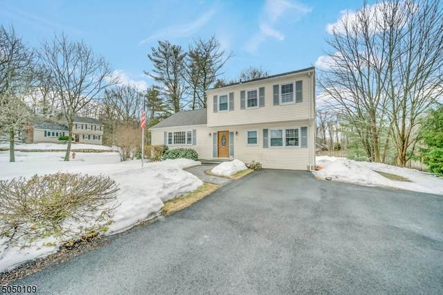 50 Sweetman Ln, West Milford Twp., NJ 07480 (MLS #3695124) :: SR Real Estate Group