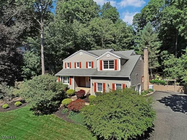 38 Alexandria Rd, Morris Twp., NJ 07960 (MLS #3695128) :: RE/MAX Select