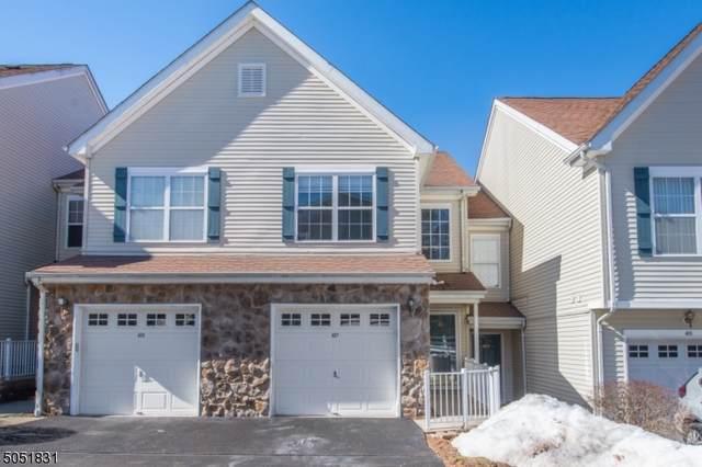 407 Boulder Ridge Dr, Randolph Twp., NJ 07869 (MLS #3695142) :: Coldwell Banker Residential Brokerage