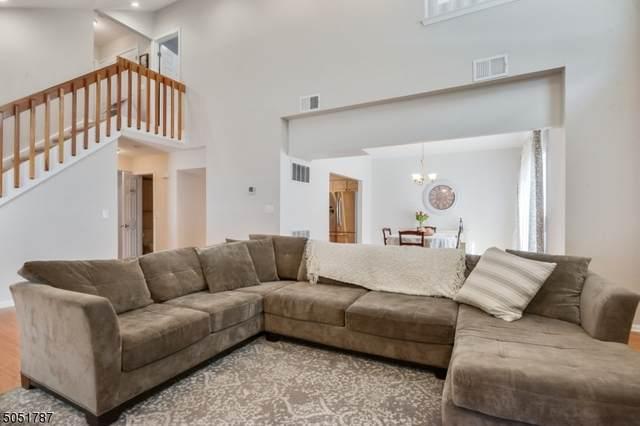 318 Main St #39, Madison Boro, NJ 07940 (MLS #3695146) :: SR Real Estate Group