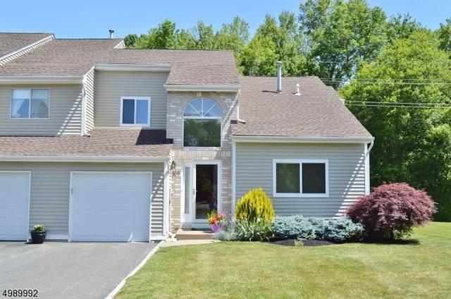 105 Castle Ridge Dr, East Hanover Twp., NJ 07936 (MLS #3695153) :: SR Real Estate Group