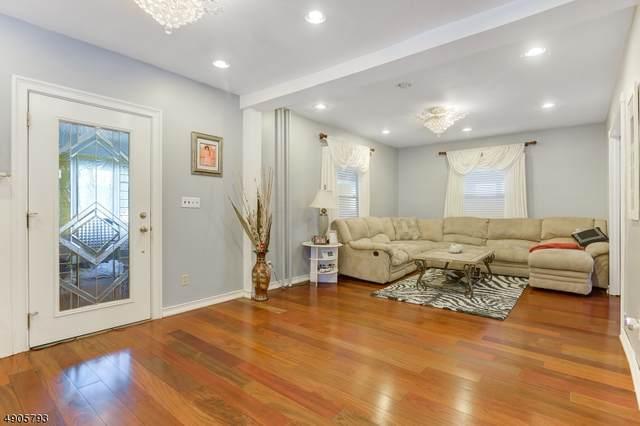 54 Elm St, Montclair Twp., NJ 07042 (MLS #3695166) :: Coldwell Banker Residential Brokerage