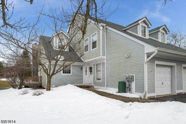 20 Cable Ct, Montville Twp., NJ 07045 (MLS #3695174) :: SR Real Estate Group