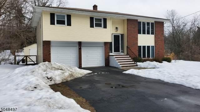 155 Hope Rd, Blairstown Twp., NJ 07825 (MLS #3695183) :: Zebaida Group at Keller Williams Realty