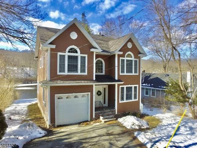 8 Timberwood Lane, Jefferson Twp., NJ 07438 (MLS #3695190) :: RE/MAX Select