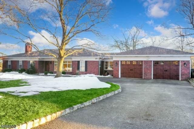 14 Pond Hill Rd, Morris Twp., NJ 07960 (MLS #3695191) :: RE/MAX Select
