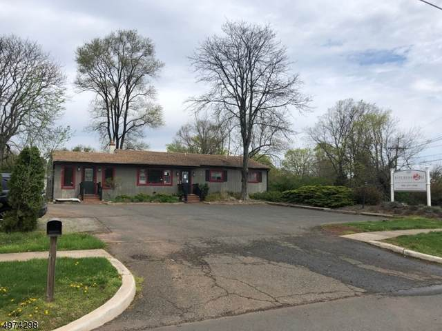 400 Us Hwy 206, Hillsborough Twp., NJ 08844 (MLS #3695224) :: SR Real Estate Group