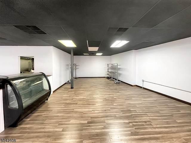 105 Filmore St, Phillipsburg Town, NJ 08865 (MLS #3695229) :: Zebaida Group at Keller Williams Realty