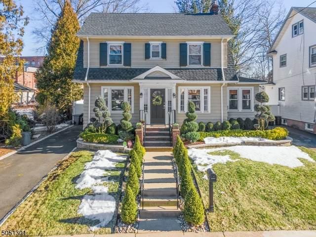 126 Lincoln Ave, Elizabeth City, NJ 07208 (MLS #3695233) :: Team Francesco/Christie's International Real Estate