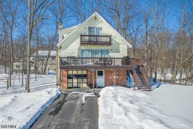 2 Split Rock Ln, Vernon Twp., NJ 07461 (MLS #3695248) :: Zebaida Group at Keller Williams Realty