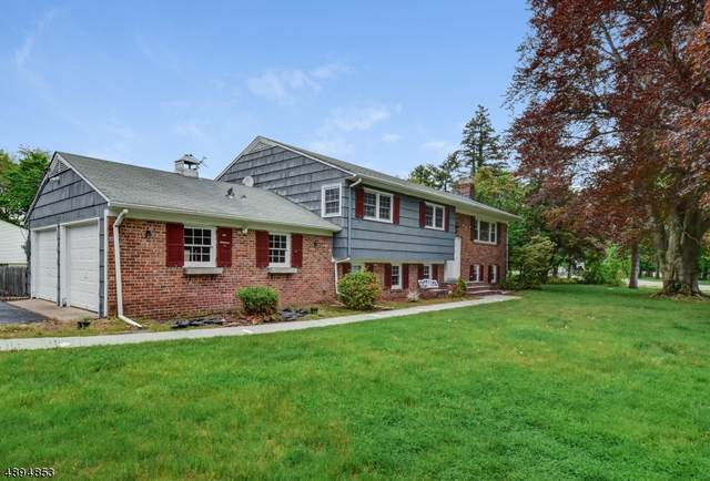 2 Brooklawn Dr, Parsippany-Troy Hills Twp., NJ 07950 (MLS #3695249) :: RE/MAX Select