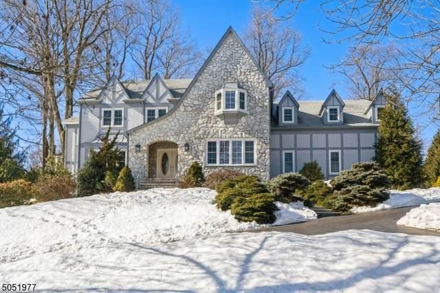 6 Homewood Dr, Morris Twp., NJ 07960 (MLS #3695256) :: RE/MAX Select