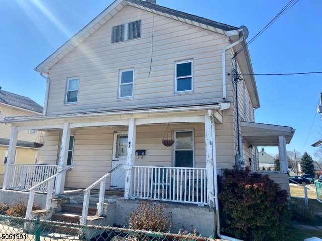 15 1st Ave, Raritan Boro, NJ 08869 (MLS #3695265) :: William Raveis Baer & McIntosh