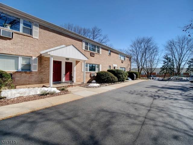 2467 Route 10, Bldg. 1 Apt 7A 7A, Parsippany-Troy Hills Twp., NJ 07950 (MLS #3695290) :: Zebaida Group at Keller Williams Realty