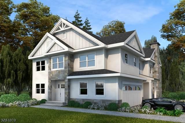 87 Passaic St, New Providence Boro, NJ 07974 (MLS #3695292) :: Coldwell Banker Residential Brokerage