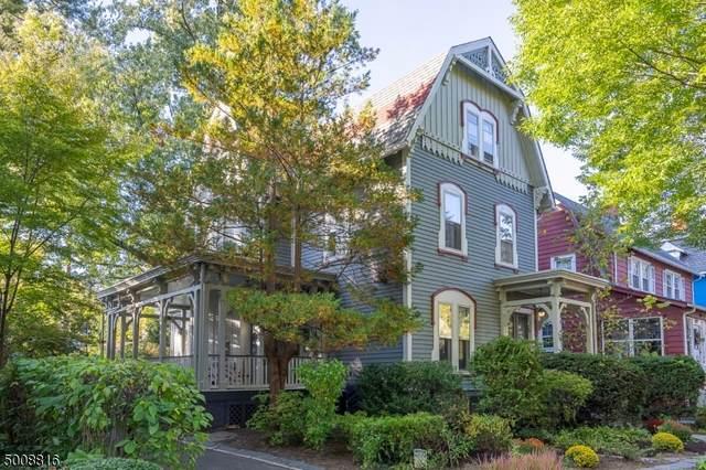 425 Meeker St, South Orange Village Twp., NJ 07079 (MLS #3695314) :: Coldwell Banker Residential Brokerage
