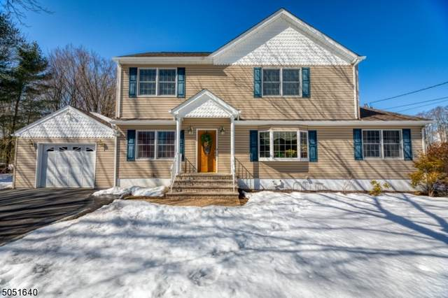11 Green Ln, Roxbury Twp., NJ 07876 (MLS #3695318) :: RE/MAX Platinum