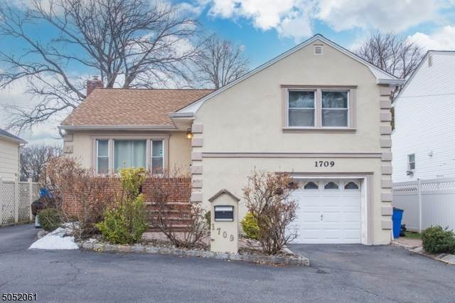 1709 Central Ave, Westfield Town, NJ 07090 (MLS #3695323) :: Coldwell Banker Residential Brokerage