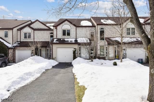 30 Monett Ct, Parsippany-Troy Hills Twp., NJ 07950 (MLS #3695326) :: SR Real Estate Group