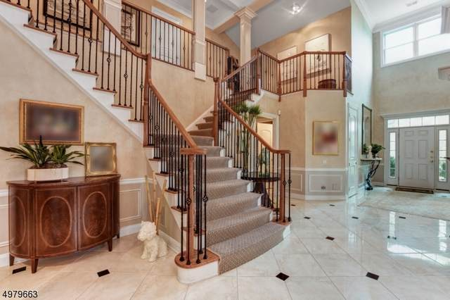 5 Tillou Ct, South Orange Village Twp., NJ 07079 (MLS #3695328) :: Coldwell Banker Residential Brokerage