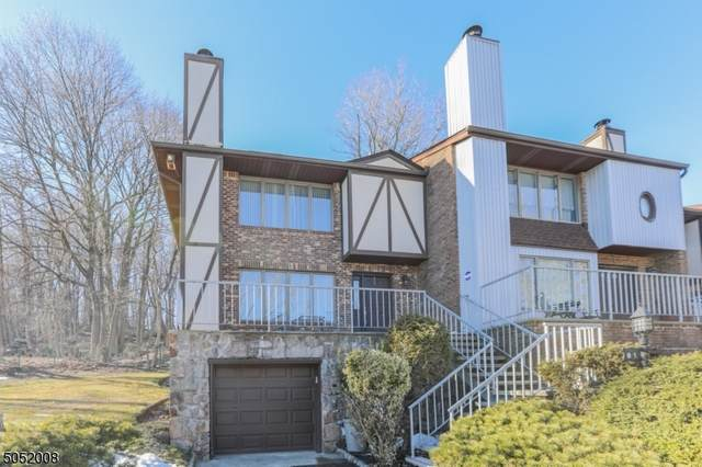 900 Valley Rd #1, Clifton City, NJ 07013 (MLS #3695337) :: Pina Nazario