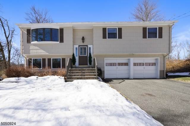 83 Ford Rd, Denville Twp., NJ 07834 (MLS #3695351) :: RE/MAX Select