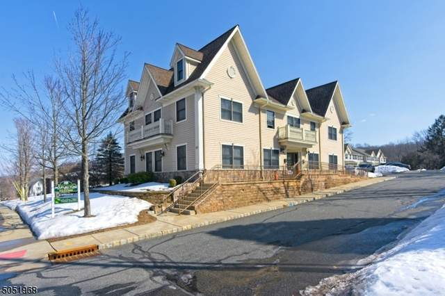 43 Main St, Sparta Twp., NJ 07871 (MLS #3695383) :: The Sikora Group