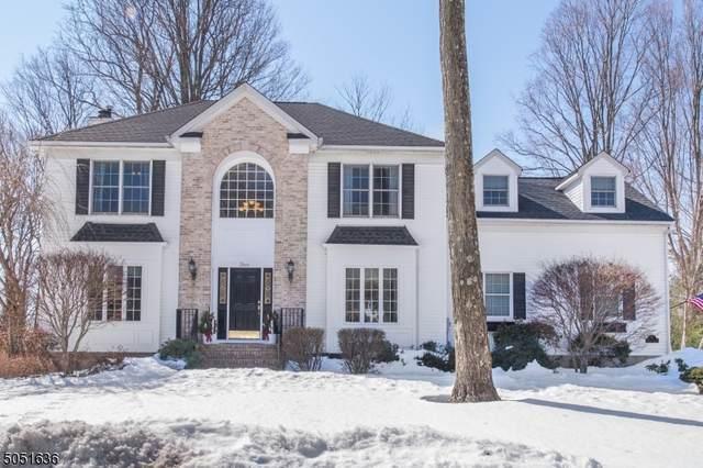 5 Village Ct, Randolph Twp., NJ 07869 (MLS #3695389) :: RE/MAX Select