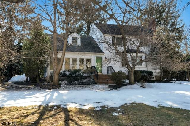 73 Forest Rd, Fanwood Boro, NJ 07023 (MLS #3695413) :: The Sikora Group