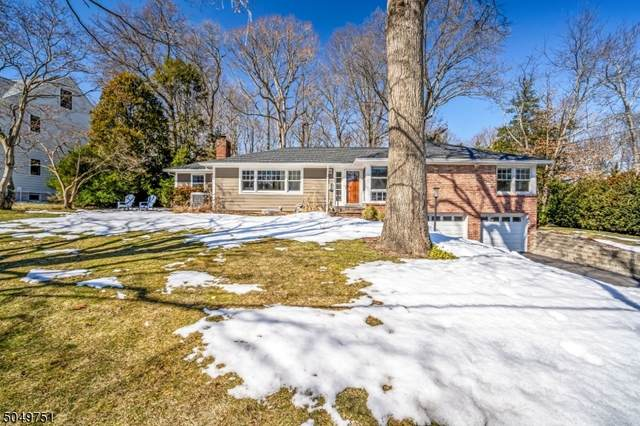 36 Rose Terrace, Chatham Twp., NJ 07928 (MLS #3695414) :: RE/MAX Select