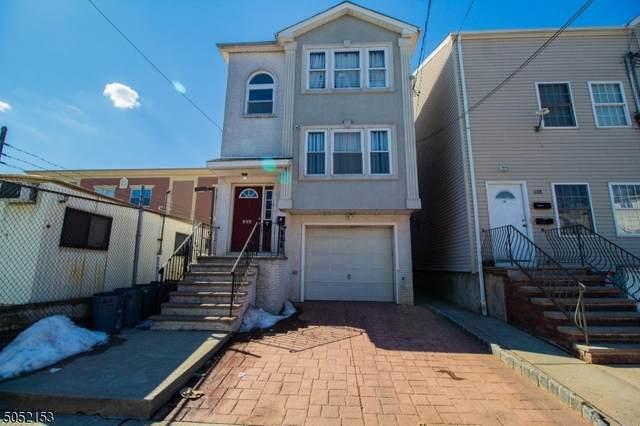 606 Fulton St, Elizabeth City, NJ 07206 (MLS #3695421) :: Team Francesco/Christie's International Real Estate