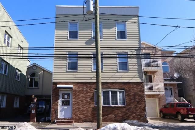 66 Magazine St, Newark City, NJ 07105 (MLS #3695425) :: Coldwell Banker Residential Brokerage
